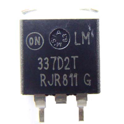 LM337D2T