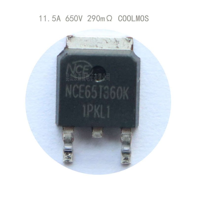 NCE65T360K